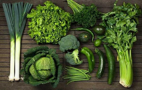grenn leaf veg-min